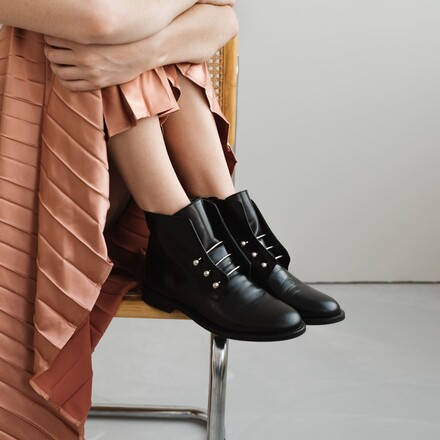 b05617724128 Collection Chaussures Lowboots