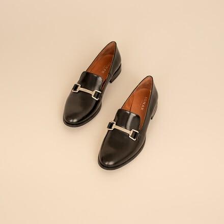 fbc89dafa180c Collection Chaussures Derbies, Richelieu, Mocassins Femme   Jonak
