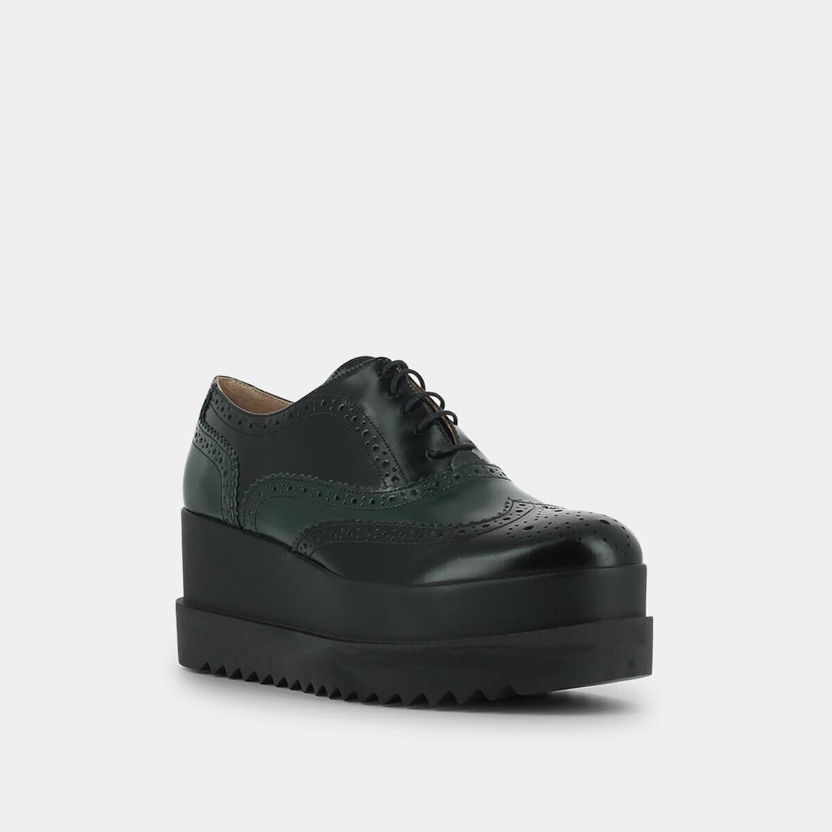 chaussure jonak derbies noire amico